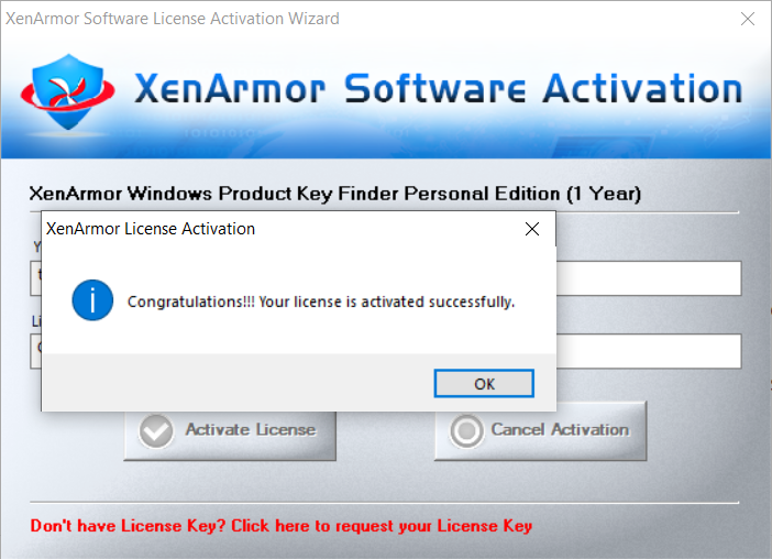 Windows Product Key Finder Giveaway