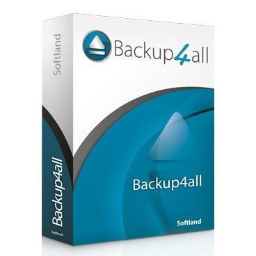 Backup4All Lite Giveaway