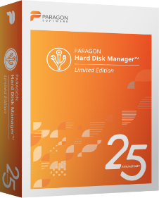 PARAGON Hard Disk Manager Giveaway (Lifetime License)