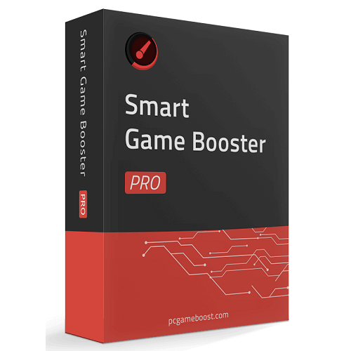 Smart Game Booster Pro Giveaway